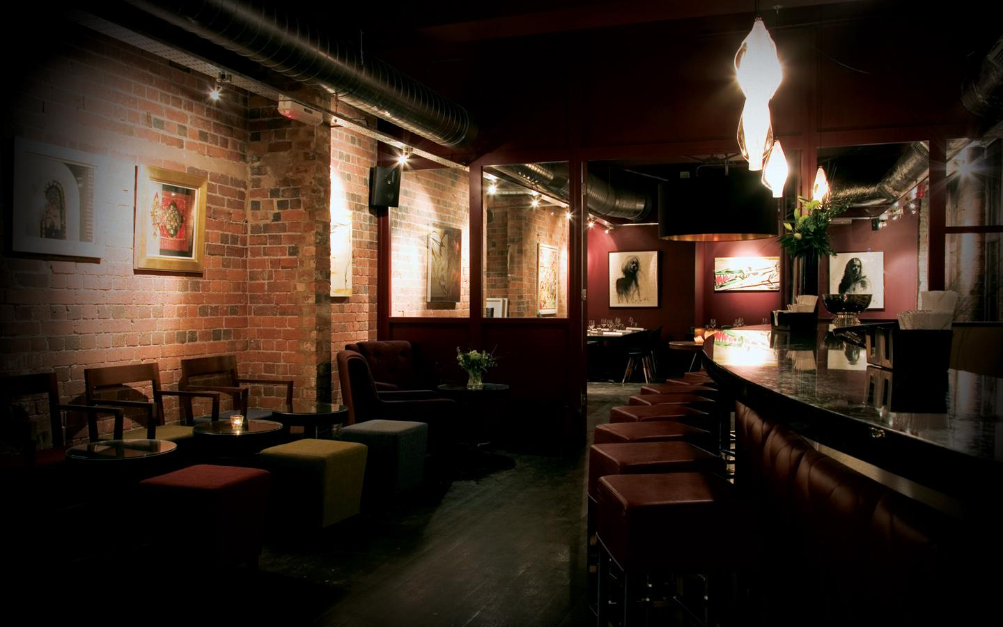 Speed Dating - £5 off! at The Vaults, Birmingham on 22nd November