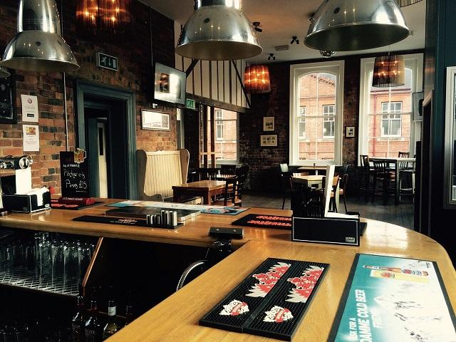 speed dating birmingham all bar one Birmingham dating it may be known as all bar one, pitcher and piano if you and your date have a taste for champagne then bar epernay - birmingham's premier.